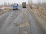 道路小修养护工程施工组织设计