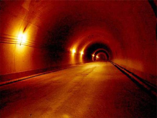 高职隧道工程施工与安全课程教学实践