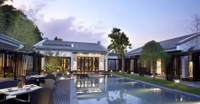 中国最受欢迎的35家顶级野奢酒店_41