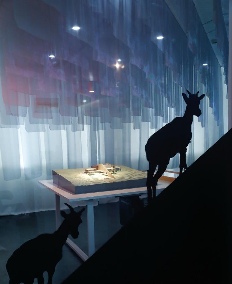 共生·三磊设计上海办公室微展正式开启_3