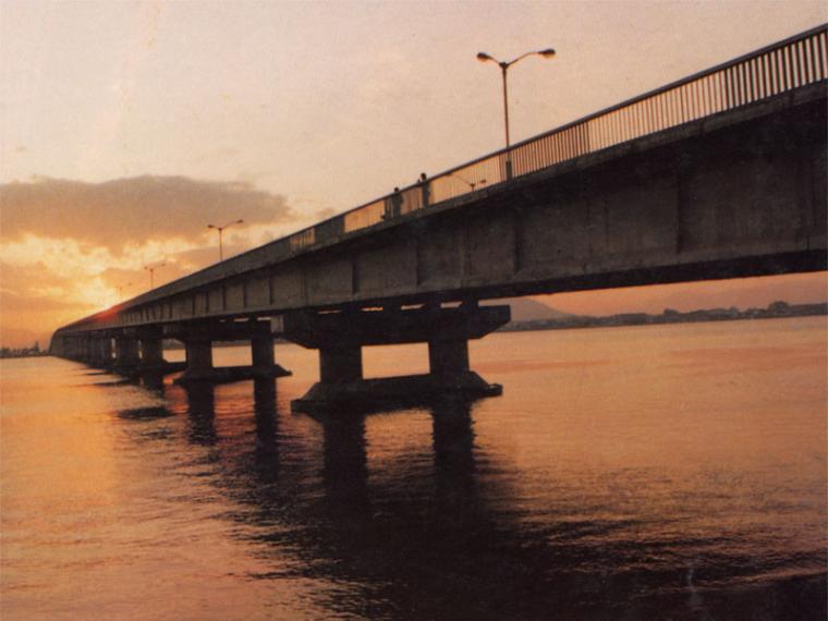 桥梁的基本组成和分类ppt(42页)