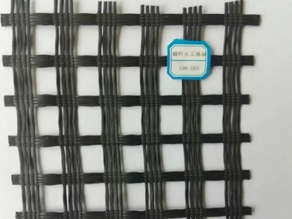 玻纤土工格栅在公路工程中的应用和作用机理