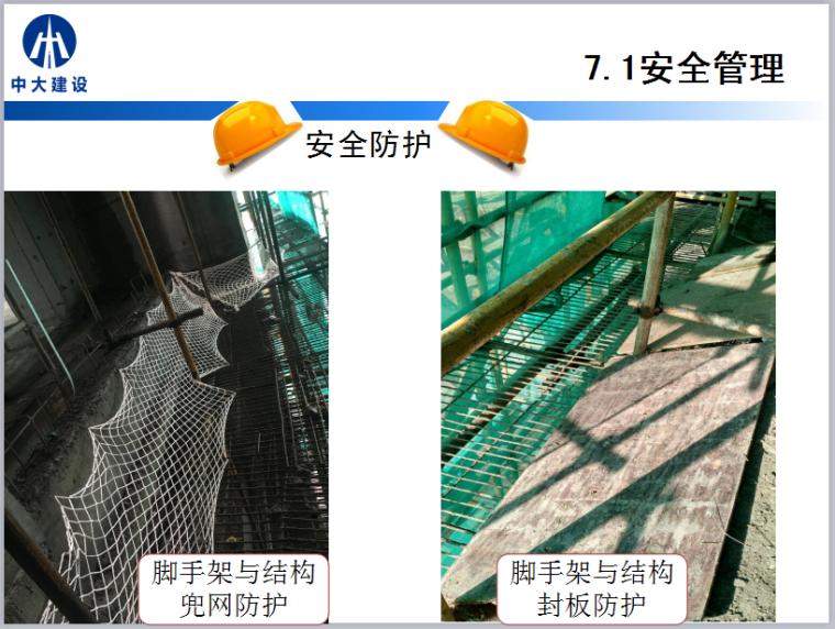 广东省安全文明示范工地汇报材料(共70页,图文详细)_4