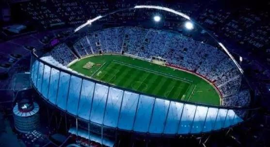 有钱好办事,卡塔尔再造4万人空调球场