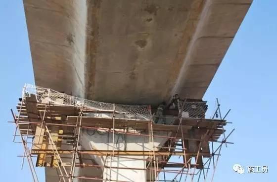[施工质量]桥梁施工中的质量通病与防治措施