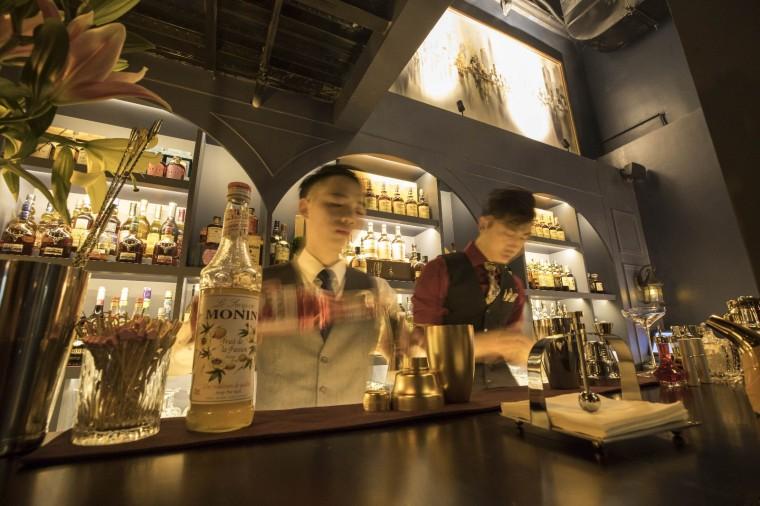 深圳南山爻酒吧-4