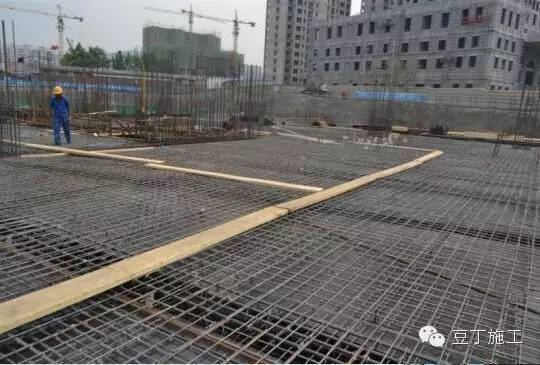 建筑施工丨中建内部安全文明施工样板工地_32