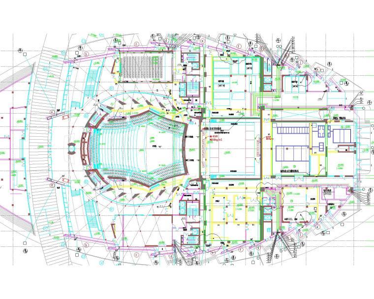 [浙江]温州大剧院给排水设计全套图纸(变频供水方式)_6