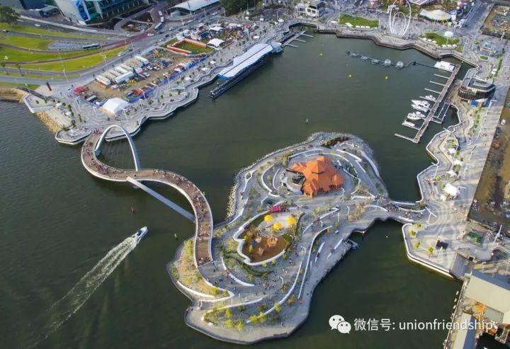 """全球十大知名景观设计公司汇聚厦门,探讨""""现代城市滨水空间"""""""