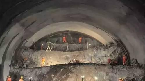隧道施工关键工序标准做法,全做到位才叫牛!