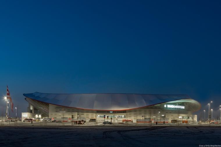 Estadio-futbol-Wanda-Metropolitano-Madrid-España-Europa_Diseño-exterior_Cruz-y-Ortiz_PPE_09