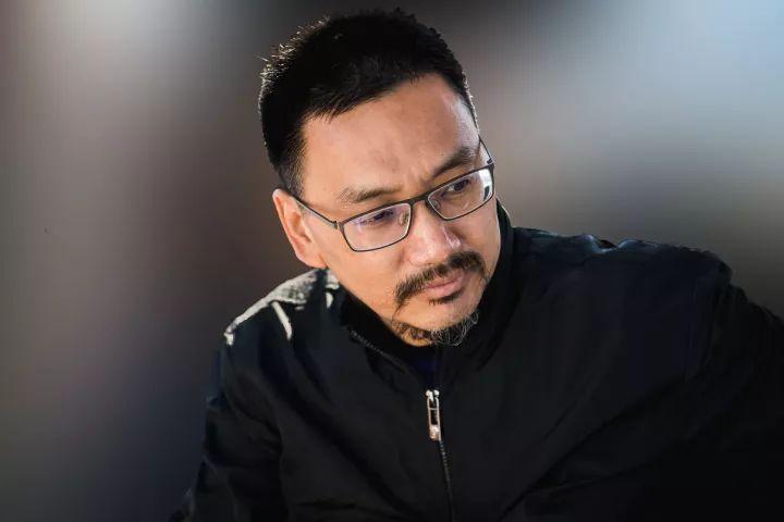 宋卫平心目中的中式首席设计师 蒋愈首谈绿城中式合院进阶之路