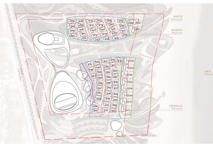 """[三亚]超高层""""灯塔奇石""""造型财经论坛中心概念设计方案文本_8"""