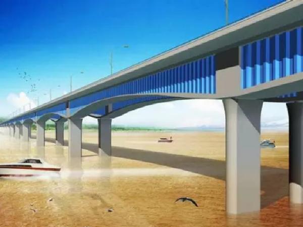 市政桥梁工程全套工序报验