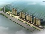 武汉瑞和华府住宅项目建筑设计方案文本