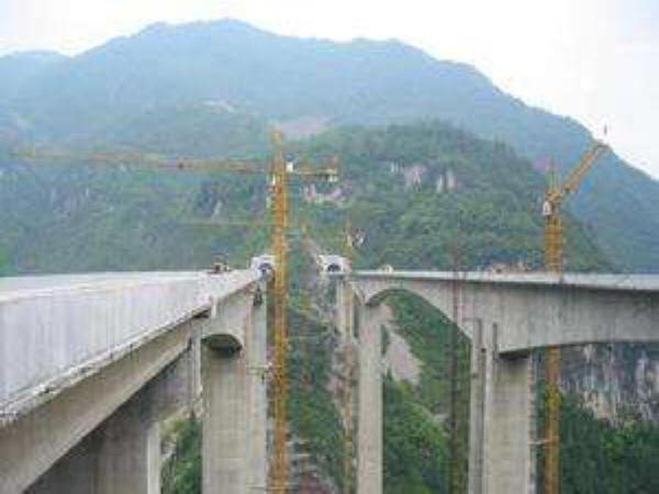 采用杜拉纤维的超高耐久性桥梁