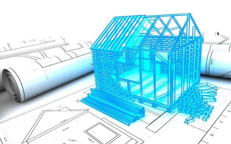 设计院10年CAD制图布局攻略大总结!
