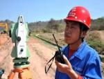 路基工程边坡怎么测量放线?