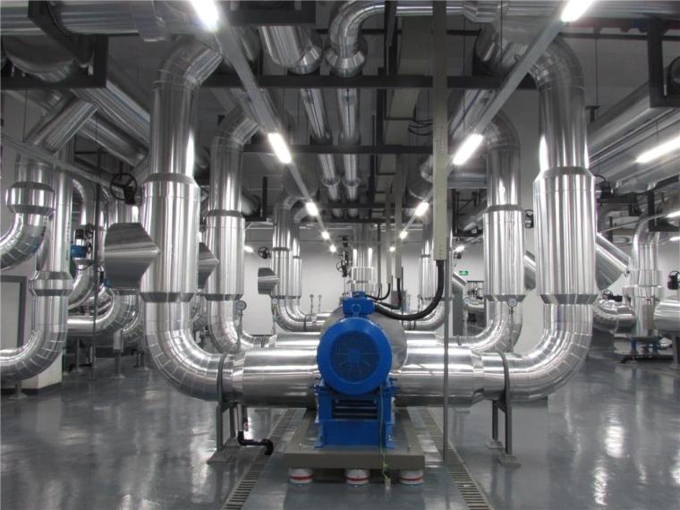 各种泵的原理及适用范围总结