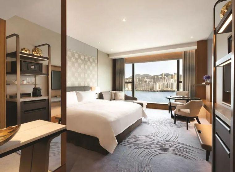 2018年度的亚洲酒店设计大奖,一半在中国_34