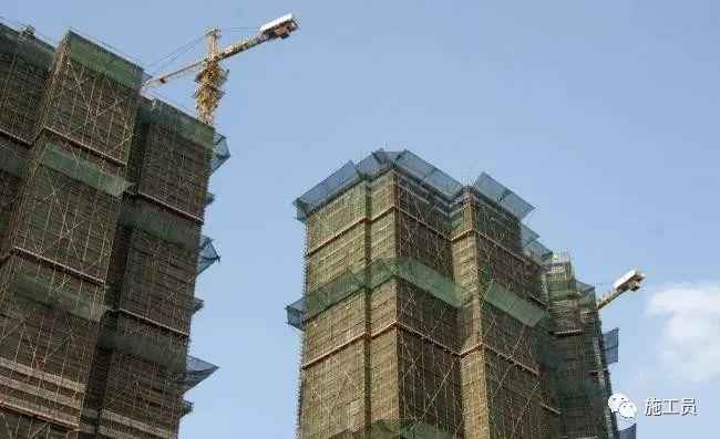 九个建筑施工小细节,忽略后得不偿失!