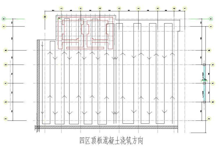 [天津]国际医院工程直线加速器机房专项施工方案(鲁班奖工程)