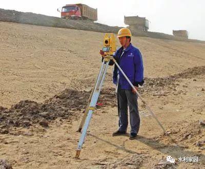水利水电工程施工测量的要求