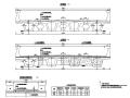 20米45度斜交小箱梁桥施工图设计