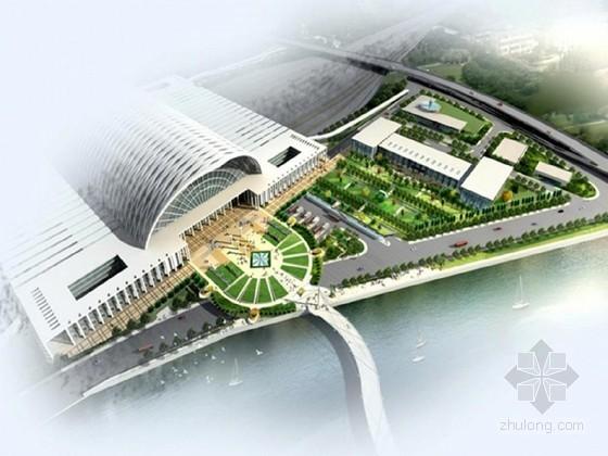 [天津]出租车停车场旋挖钻孔灌注桩基施工方案(原创)