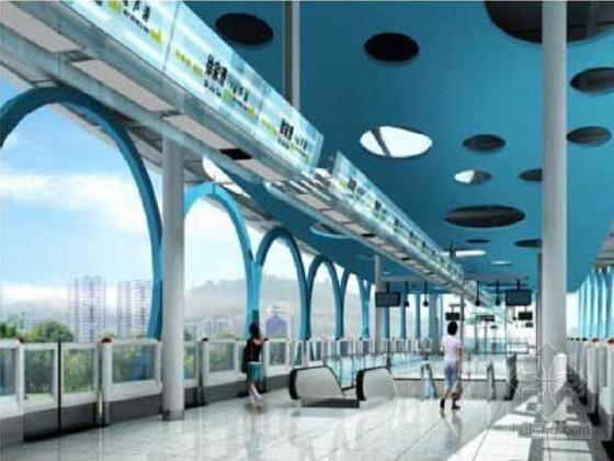 [江西]地铁工程施工技术管理标准化110页(知名企业)