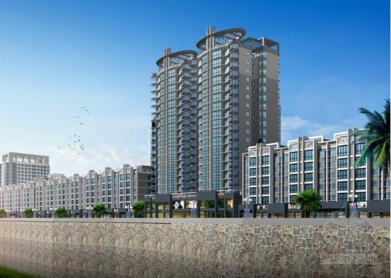 [四川]住宅区1250KVA箱变临电改造工程施工合同