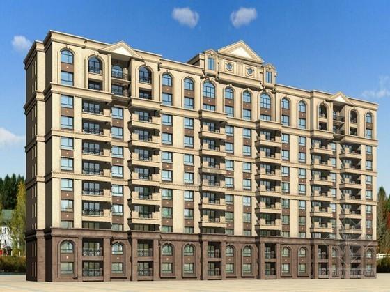 [山东]高层公寓项目全过程管理手册(施工方法 施工组织设计)