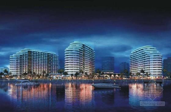 [海南]超高层商业大楼工程监理大纲(229页,地标建筑)