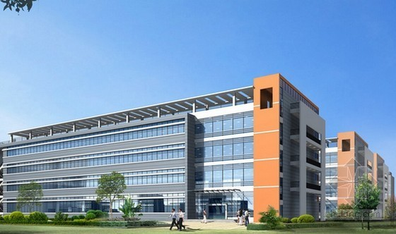 5层框架结构厂房建安工程造价指标分析