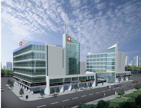 [最新图纸]宁波医疗机构洁净空调通风及防排烟设计(含消防)