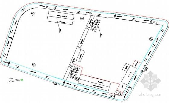 [江苏]22米深基坑两墙合一地下连续墙围护结构施工方案(顺作法施工)