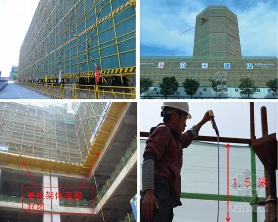建筑工程施工现场扬尘污染防治培训讲义(附图)