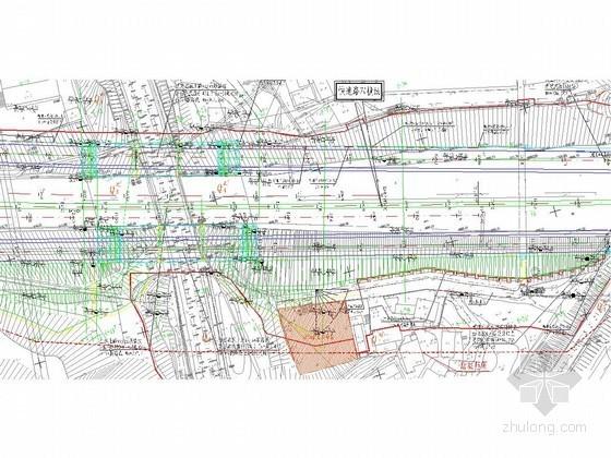 [重庆]隧道东侧接线扩容改造岩土工程勘察报告(详勘 附图表)