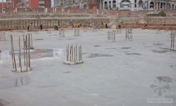 天津某高层住宅楼工程施工组织设计(技术标 剪力墙结构)