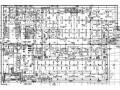 [安徽]博物馆文化建筑空调通风防排烟系统设计施工图(空调机房图多)
