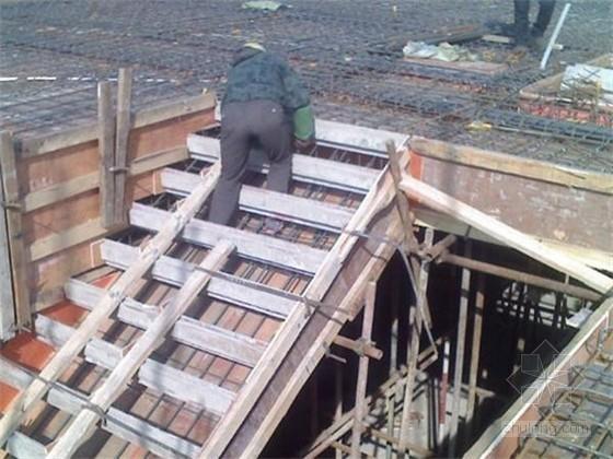 [上海]高层框架结构图书馆施工组织设计