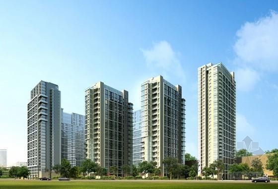 [山西]住宅项目塑钢窗采购及安装工程招标文件