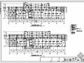 某框架矿产资源研发中心综合楼结构设计图