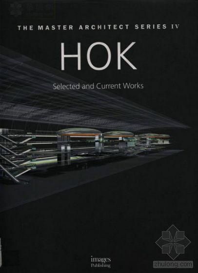 HOK建筑师事务所