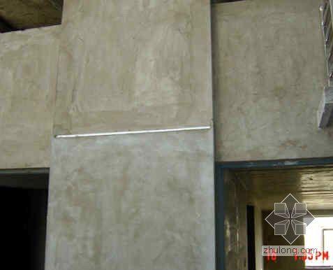 提高高层建筑外墙聚苯板保温体系施工质量(PPT)