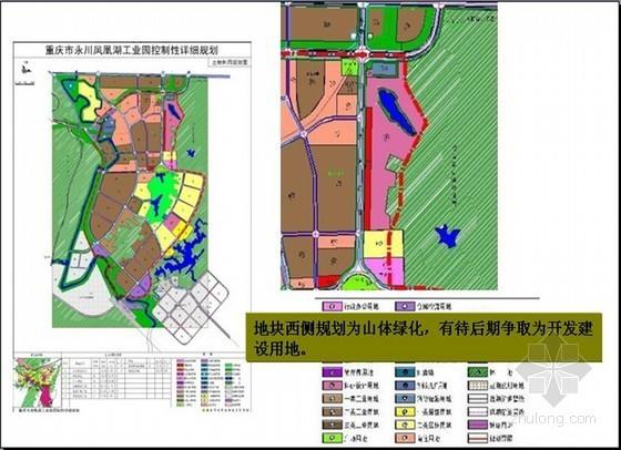 [重庆]龙头区域高端住宅洋房墅镇项目物业发展沟通提案(ppt 共238页)