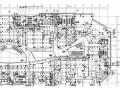 [宁波]大型城市综合体空调通风施工图纸150张(购物中心 超市)