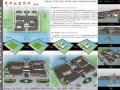 [课程设计]某度假山庄建筑设计方案文本