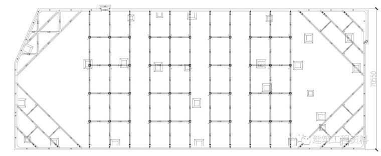边坡支护拆除资料下载-大跨度钢支撑基坑支护拆除施工方法