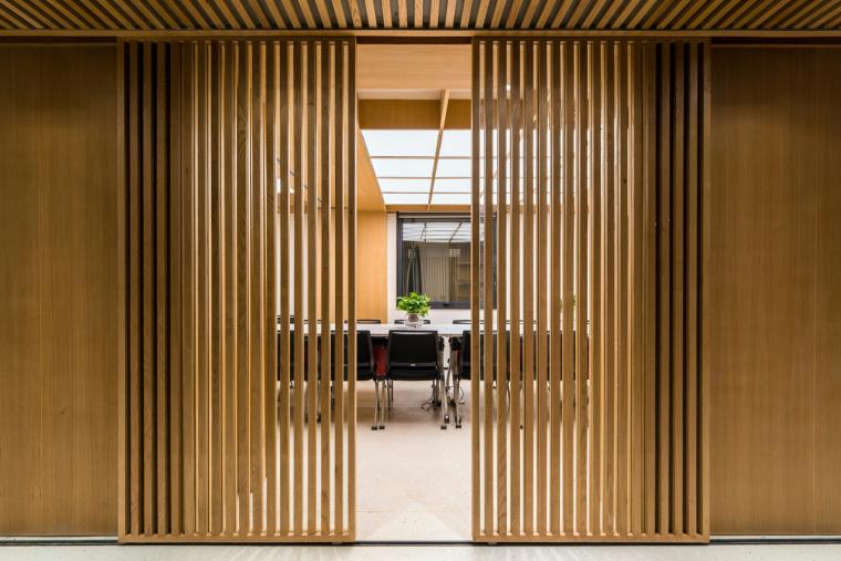 三层会议室2